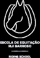Logo Escola de Equitação Rui Barroso